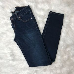 Abercrombie & Fitch Juniors Super Skinny Jeans